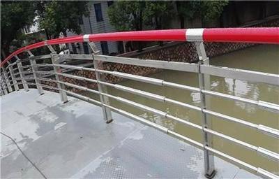 .不锈钢桥梁护栏