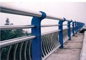 复合管栏杆